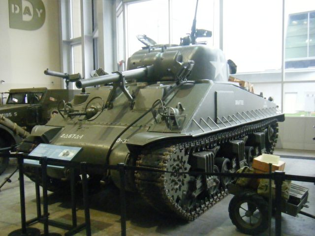 world war 2 museum