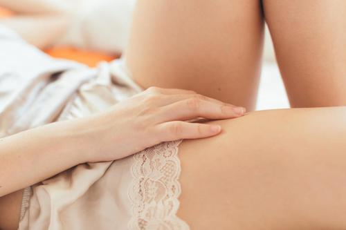 What Does Mucus Period Blood Indicate